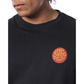 Rip Curl Passage T-shirt Homme, black